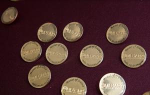 MSPH pins