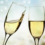 Wine Flutes