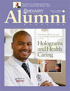 Winter 2017 Alumni Magazine