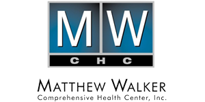 Matthew Walker Center logo