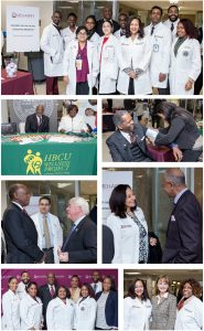 Meharry Day on the Hill photos
