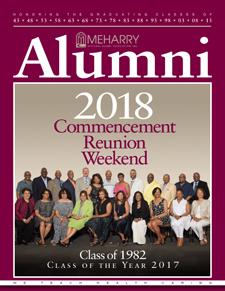 alumni commencement reunion weekend poster