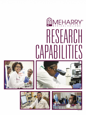 Research Capabilities Cover