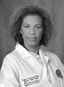 Dr. Jacinta Leavell
