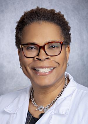 Dr. Regina Offodile