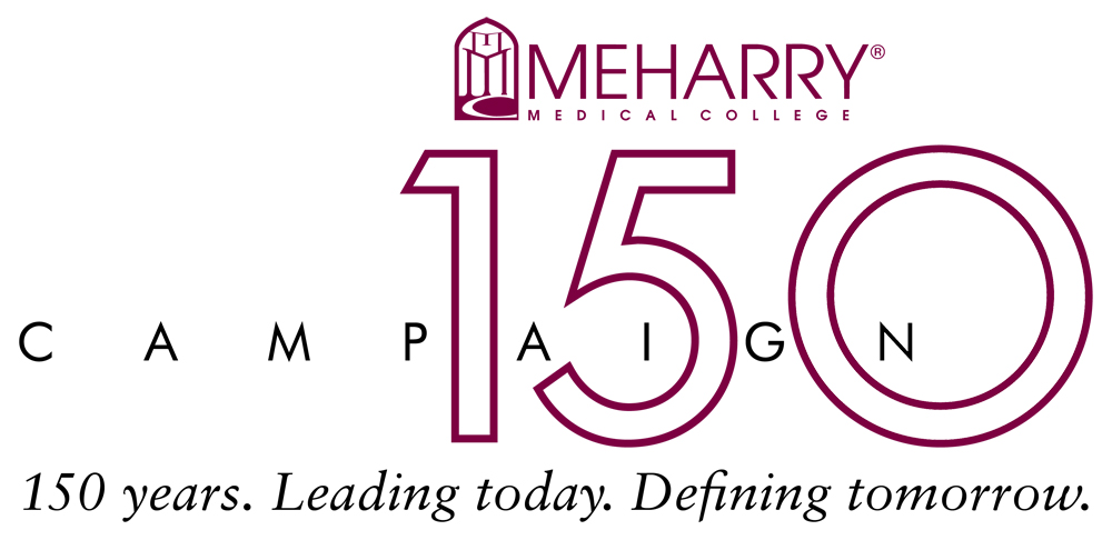 Campaign 150 • 150 Years. Leading today. Defining tomorrow.